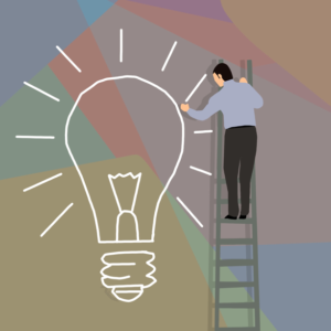 bulb-ladder
