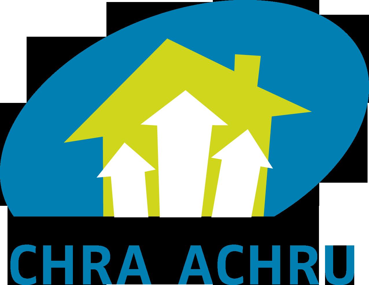 CHRA_Logo EN