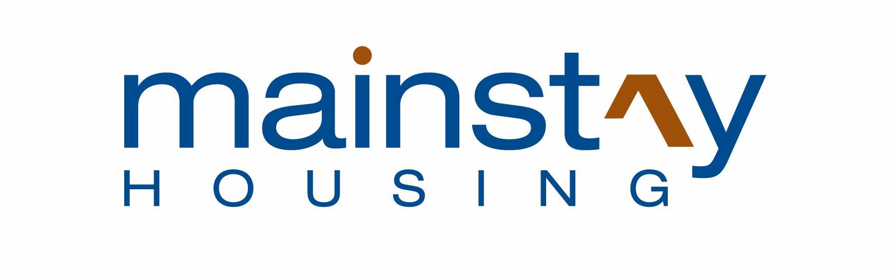 Mainstay Housing Logo