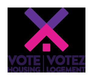 Engagez-vous à « votez logement » lors des prochaines élections fédérales ! – Canadian Housing & Renewal Association